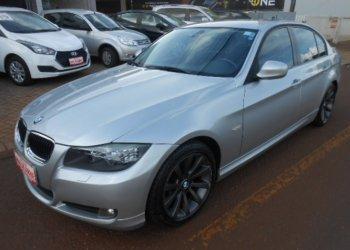 BMW 320I 2.0 2010